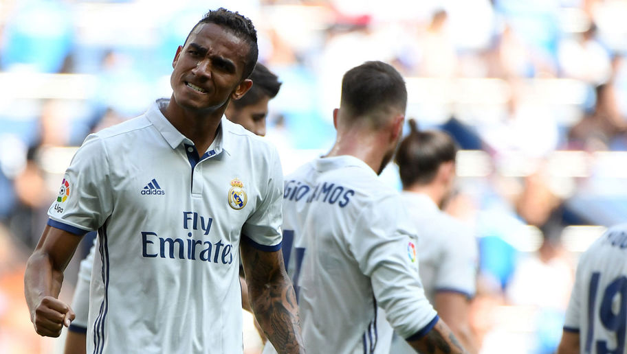 Liverpool Join Race to Sign £21m-Rated Real Madrid Defender Danilo