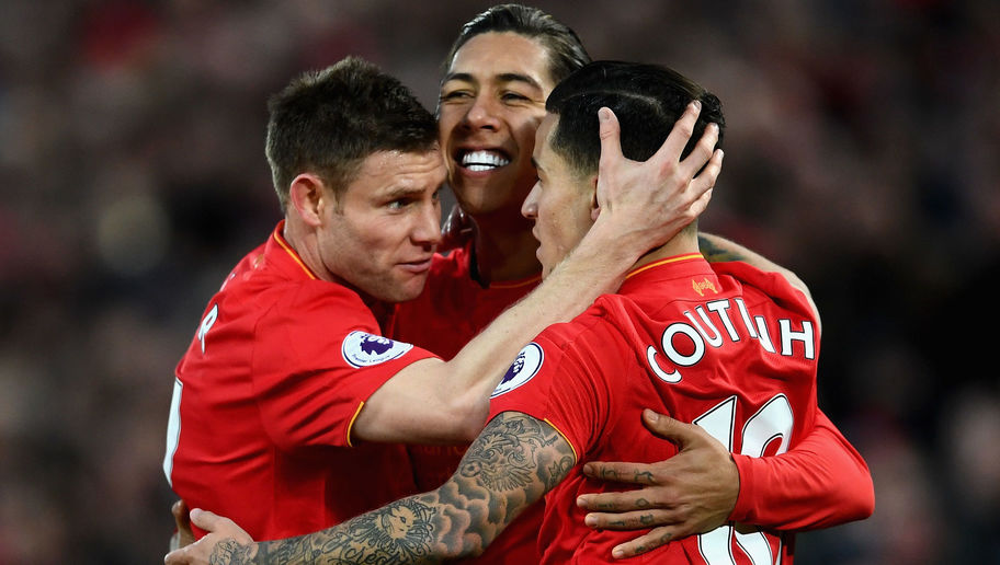 Roberto Firmino Is Hungry for European Spot as He Praises Teammates Ahead of Burnley Clash