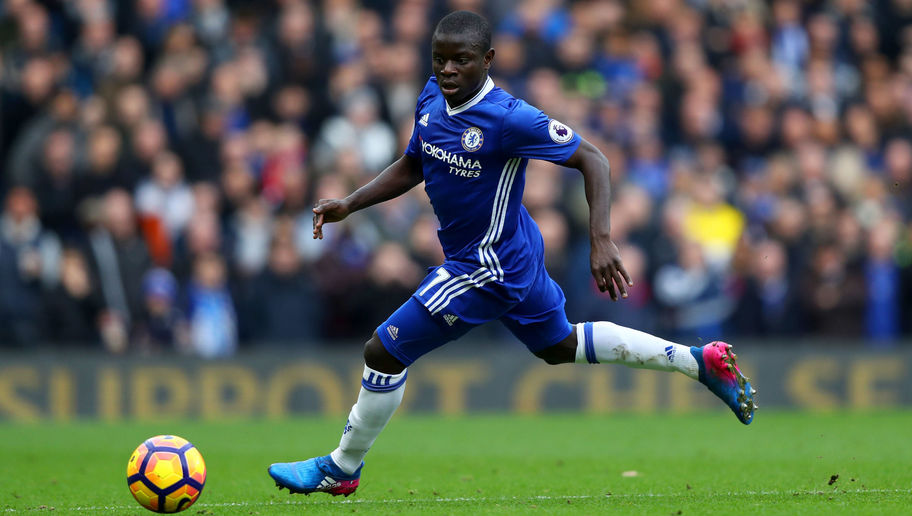 Cut it Out! Chelsea's N'Golo Kante Lags Behind 2 Arsenal Stars in Premier League Interceptions Table