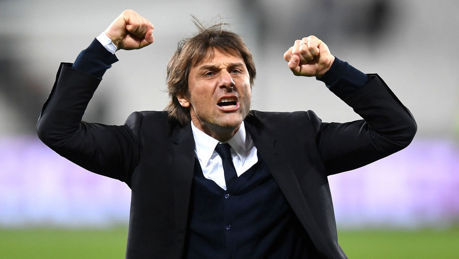 Chelsea Tipped to Announce Antonio Conte Contract Extension Once Title Is Secured