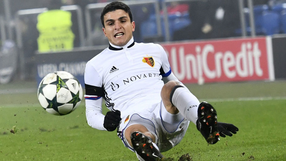 Managerless Leicester City Eye Up Basel Winger as Summer Replacement for Riyad Mahrez