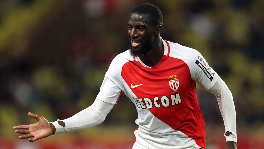 Monaco Put Huge Price Tag on Rising Midfielder Coveted by Premier League Giants