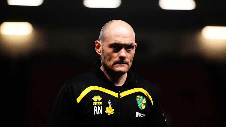 Norwich City Take 'Unanimous Decision' to Fire Manager Alex Neil With Promotion Push Stuttering