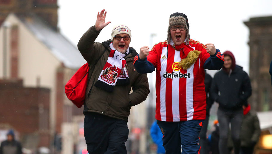 Sunderland Set to Dramatically Lower Season Ticket Prices in Order to Attract Next Generation Fans