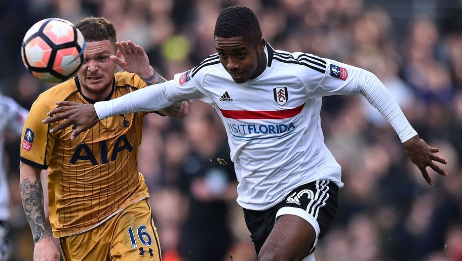 Everton Join Race to Sign Highly Rated Fulham Youngster Ryan Sessegnon