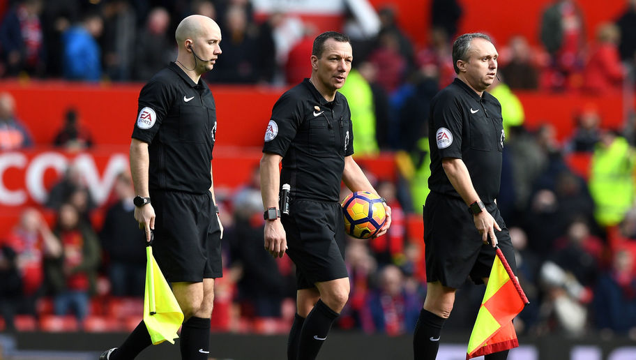 Premier League Referees Under Pressure Following Last Week's Stag Do in Spain