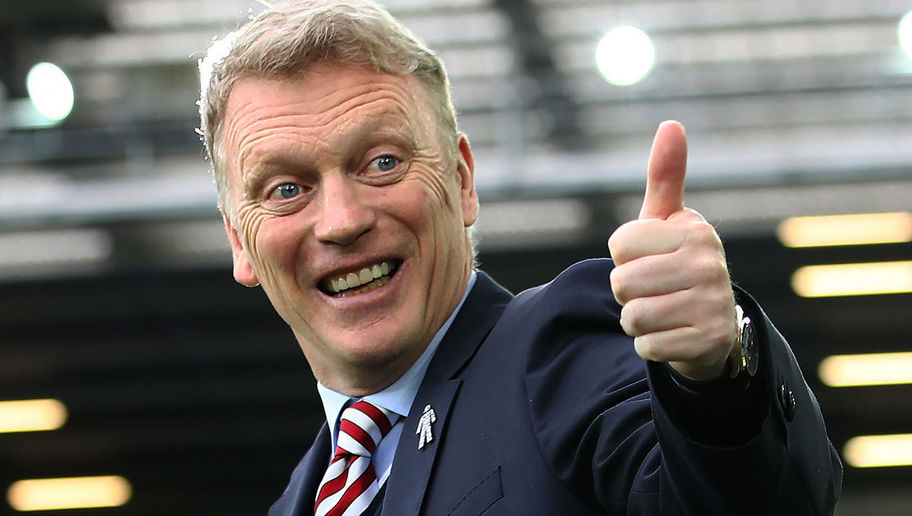 Sunderland Manager David Moyes Believes His Side Are Similar to Sir Alex Ferguson's Man Utd