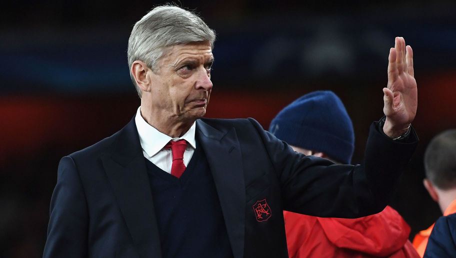 Arsenal Chairman Issues Statement on Arsene Wenger's Future at the Club