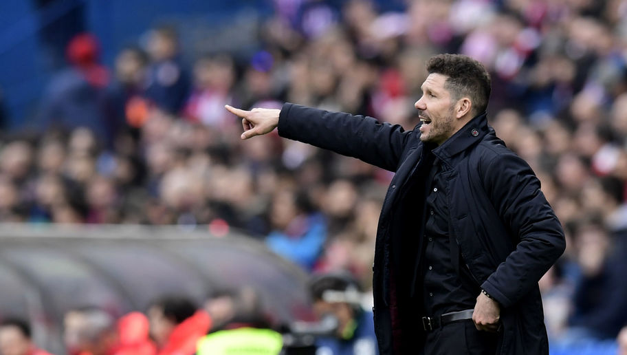 Atletico Boss Diego Simeone Fuels Speculation of Move to Inter After Visiting Milan With Family