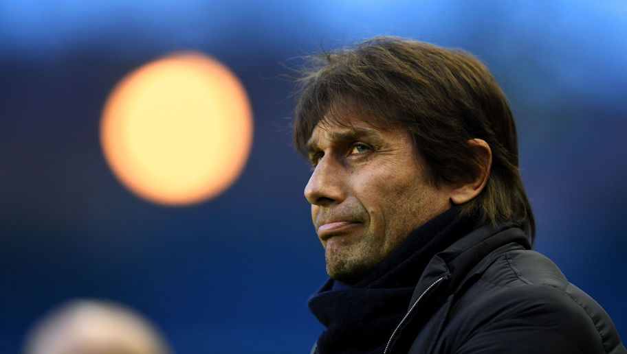 Current Inter Manager Dismisses Claims Chelsea's Antonio Conte Is Poised to Take Over Next Season