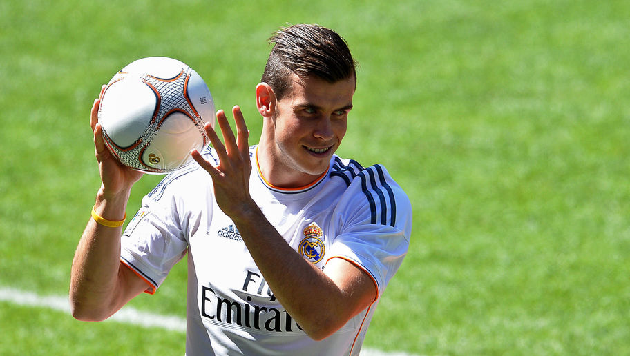 Gareth Bale Lifts the Lid on His Reasons Behind Leaving Tottenham for Real Madrid in 2013