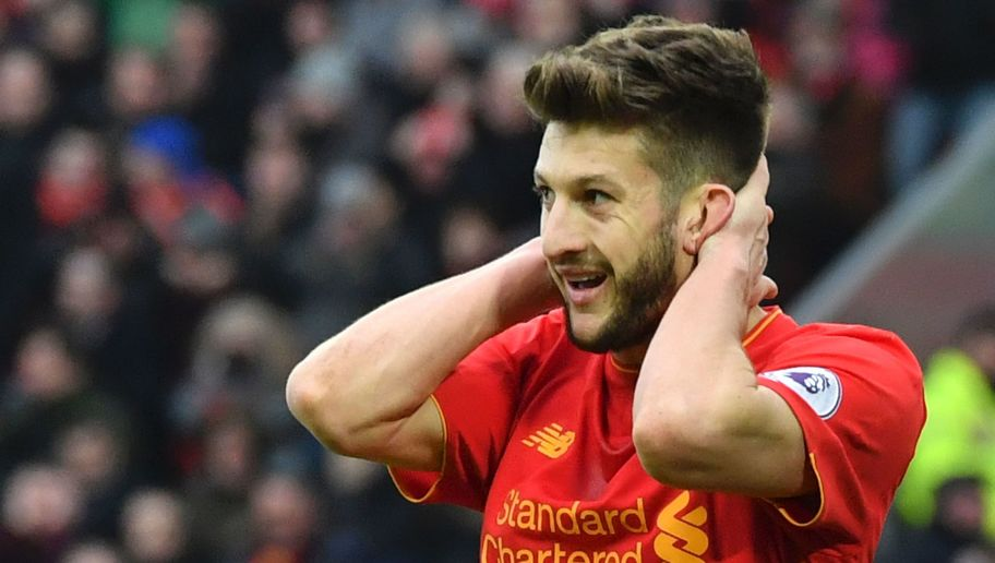 Paul Merson Irks Fans by Revealing That He Thinks Liverpool Star Adam Lallana Is Struggling