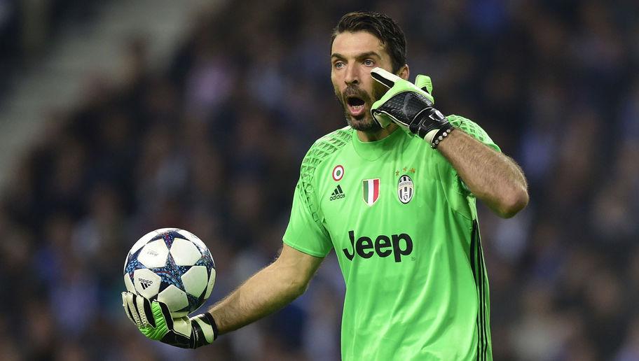 Juventus Stalwart Gianluigi Buffon 'Horrifed' by Inter Reaction to Controversial Referee Performance