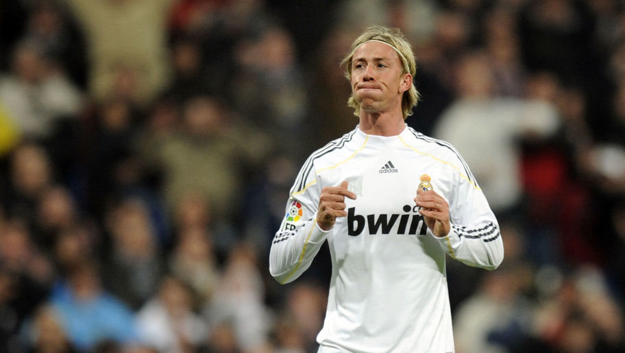 Real Madrid Legend Guti Surprisingly Hopes Barcelona Progress in the Champions League