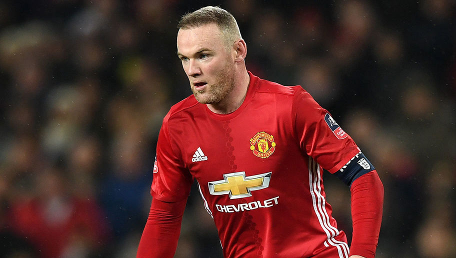 Rooney and Shaw Left Out of Man Utd Squad for Rostov Clash But Fit Again Star Returns