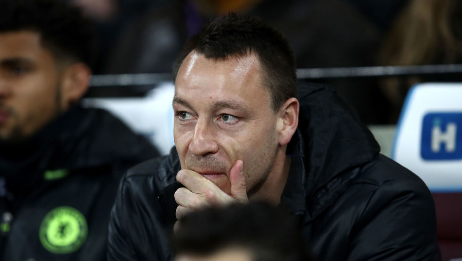West Brom Manager Tony Pulis Hints at Surprise Summer Move for Chelsea Captain John Terry