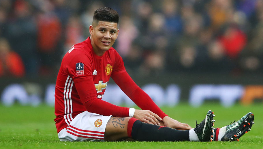Man Utd Defender Marcos Rojo's Cousin Shot Dead in Argentina in Incident With Retired Police Officer