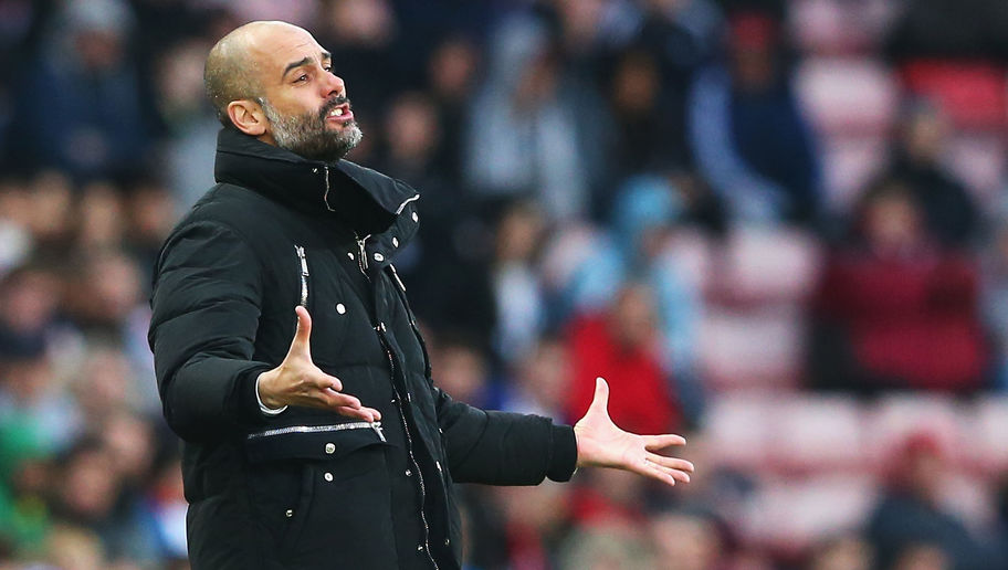 Pep Guardiola Is Planning a Youth Revolution at Man City in Coming Transfer Windows