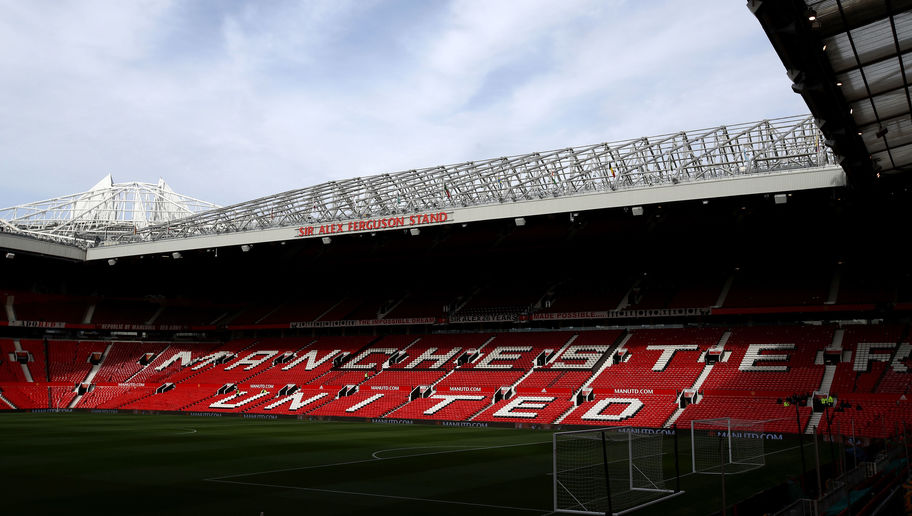 Manchester United Bosses Cancel Plans to Install Video Screens at Old Trafford