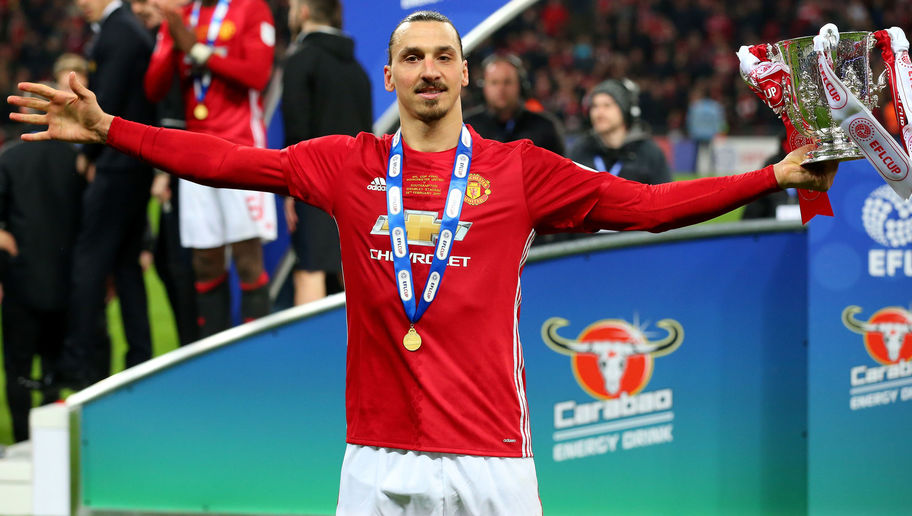 Man Utd Facing Fight to Keep Zlatan Ibrahimovic Amid £30m-a-Year Chinese Super League Rumours