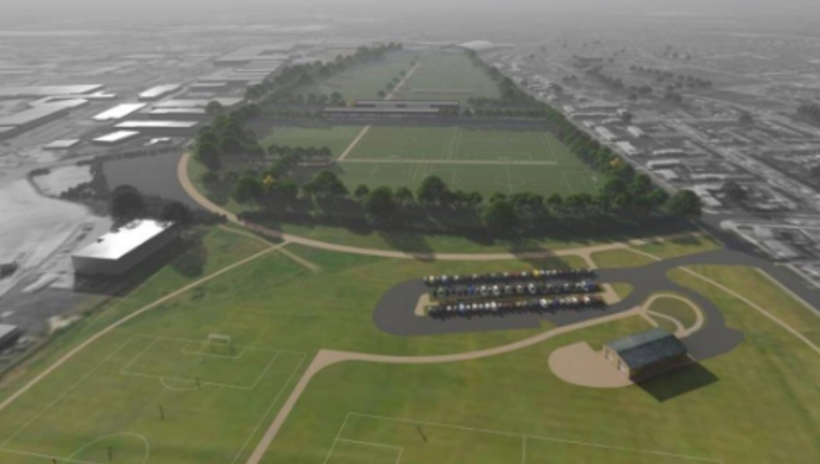 PHOTOS: Liverpool Reveal Plans for Stunning New State-of-the-Art Training Ground