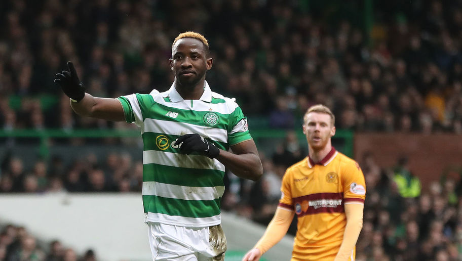 Premier League Elites Send Scouts to Watch Celtic's Moussa Dembele in Old Firm Derby