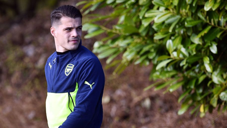 Granit Xhaka Warns His Arsenal Teammates to Respect Lincoln and Avoid FA Cup Upset