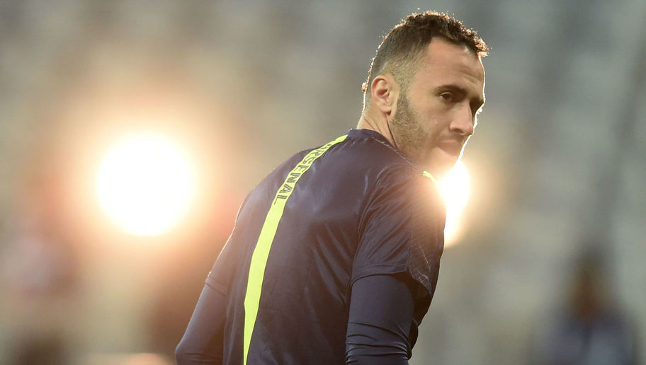 Arsenal Goalkeeper David Ospina Could Leave Club in the Summer Amid Frustration Over Playing Time