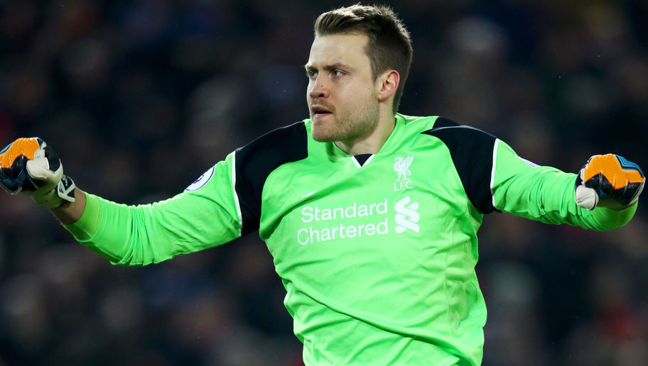 Puzzled Simon Mignolet Can't Work Out Why Liverpool Are So Inconsistent
