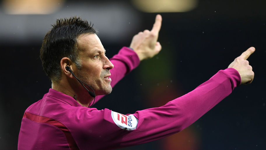 Mark Clattenburg Set to Miss FA Cup Quarter-Finals to Referee Crown Prince Cup final in Saudi Arabia