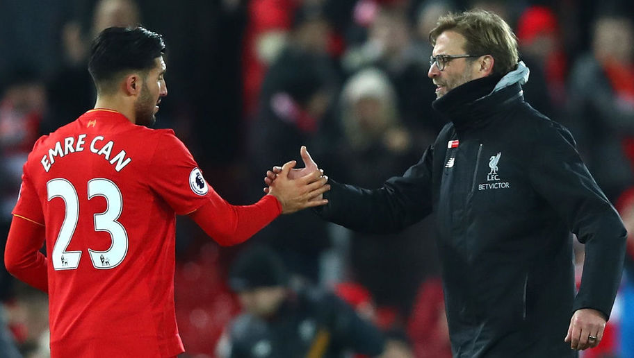Liverpool Boss Remaining Hopeful Ongoing Contract Standoff With Midfield Star Will Be Resolved