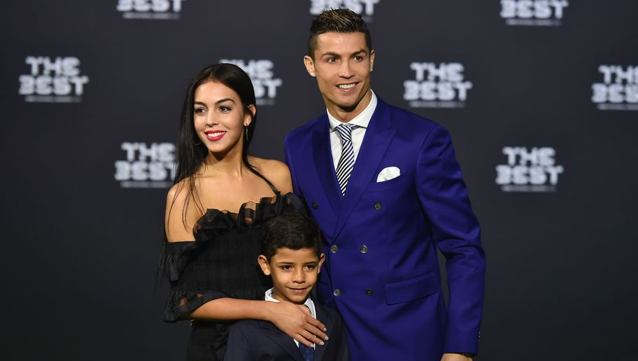 Cristiano Ronaldo's Girlfriend Was Working in Bristol as a Nanny Before Meeting Real Madrid Star