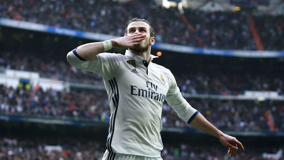 Former Napoli Director Claims He Almost Signed Gareth Bale in 2010 for a Minimal Fee