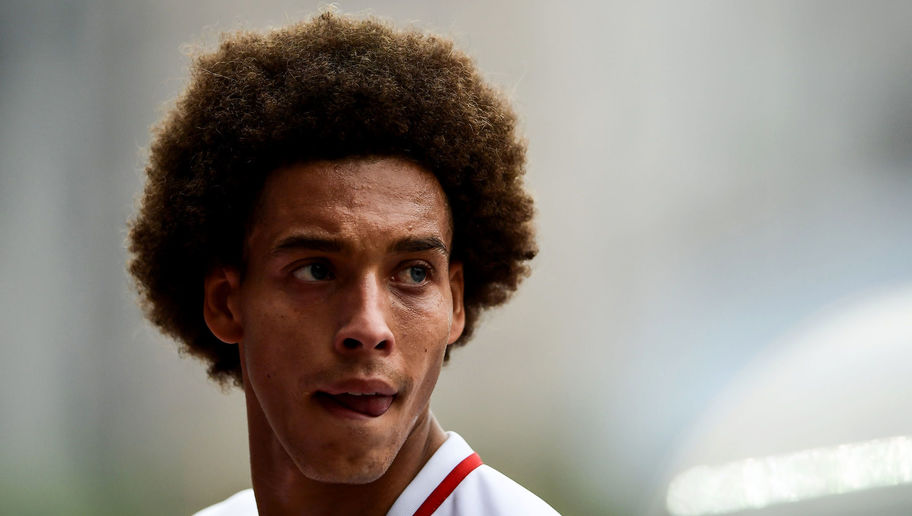 VIDEO: Stamp on Axel Witsel Proves That the Chinese Super League Isn't a Simple Walkover