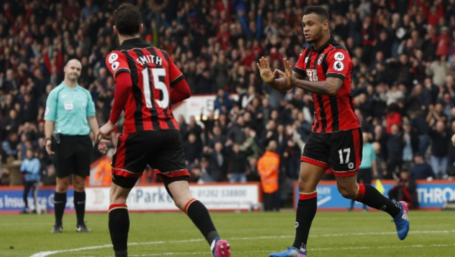 Bournemouth 3-2 West Ham: King Nets Hat-Trick as Cherries Edge Thriller to Claim First Win of 2017