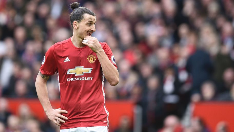 Former LA Galaxy President Says Club Have Talked With Zlatan Ibrahimovic About Possible Transfer