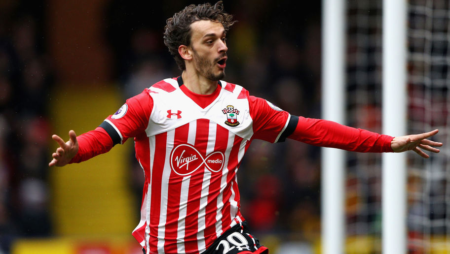 Former Team Mate Backs Southampton Star for Real Madrid After Scoring Run