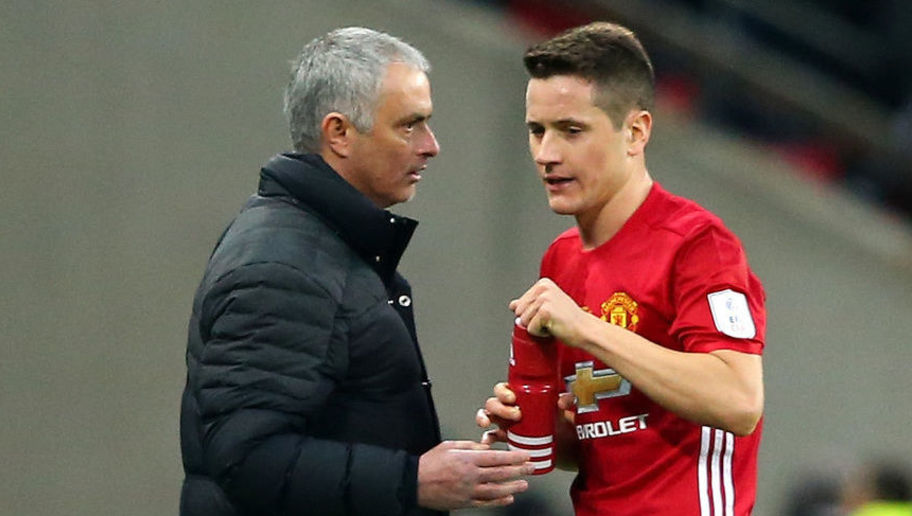 Jose Mourinho Set to Offer Key Midfielder a Contract Extension at Manchester United