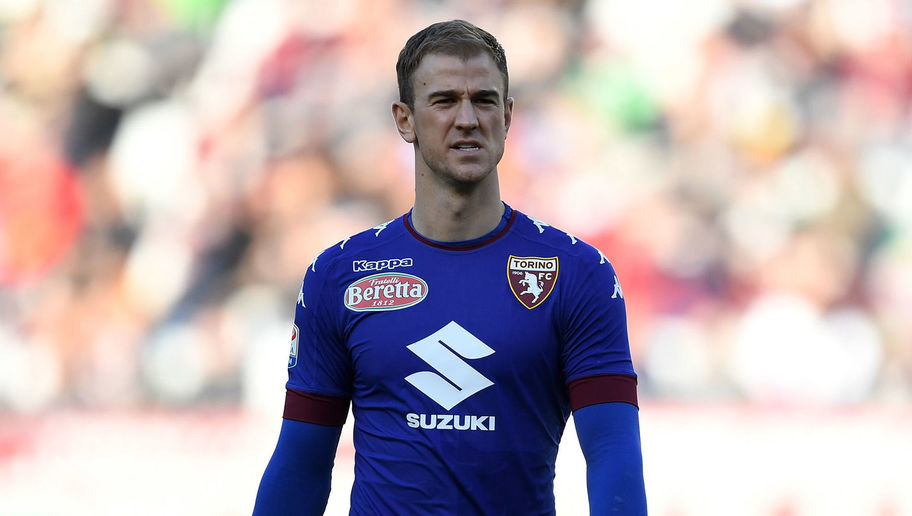 Joe Hart Claims He 'Isn't Wanted' Back at Man City After Loan Move to Torino