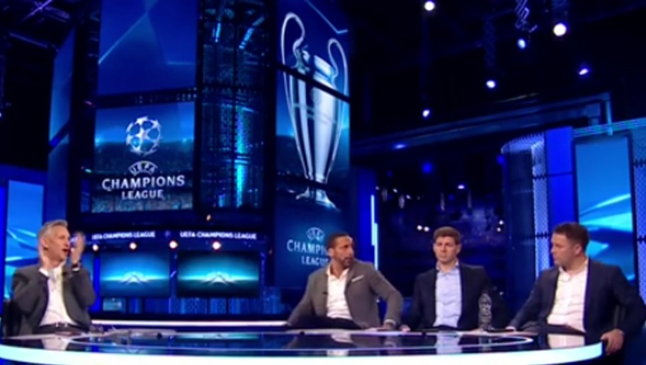 VIDEO: Twitter Reacts to BT Sport Pundits Mixed Bag of Celebrations for Barca's Historic Comeback