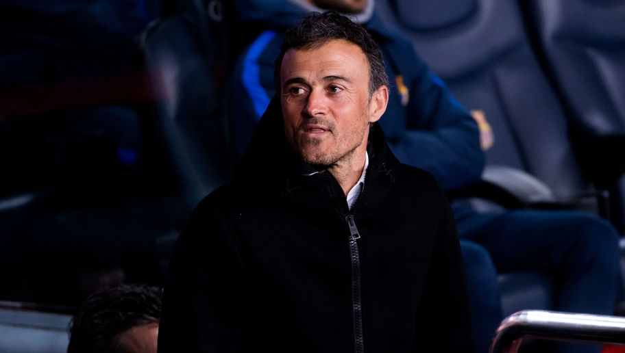 Luis Enrique Claims Barca Can Hit PSG for Six as They Seek Historic Champions League Turnaround