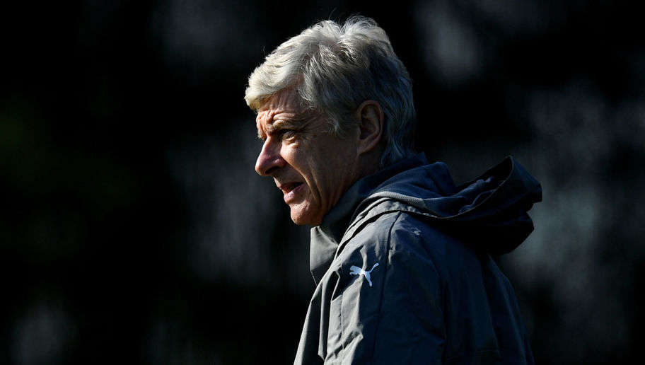 Report Claims Arsene Wenger Has Told Arsenal Squad He Will Leave at End of the Season