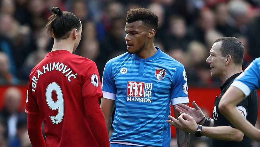 Bournemouth Release Statement Backing Tyrone Mings After Player Is Hit With 5-Game Ban