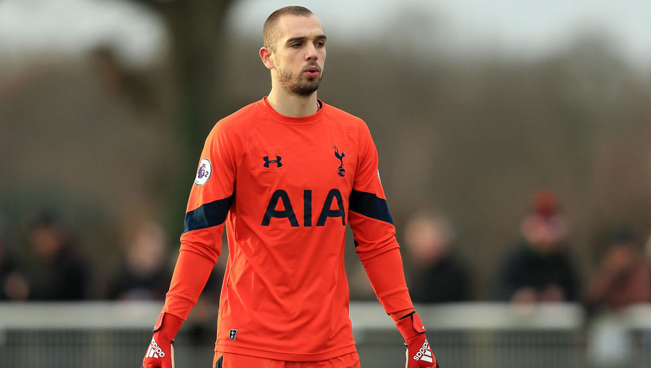 Reports Claim Tottenham May Be Handed Bizarre Fine for Failing to Play on-Loan Goalkeeper Pau Lopez
