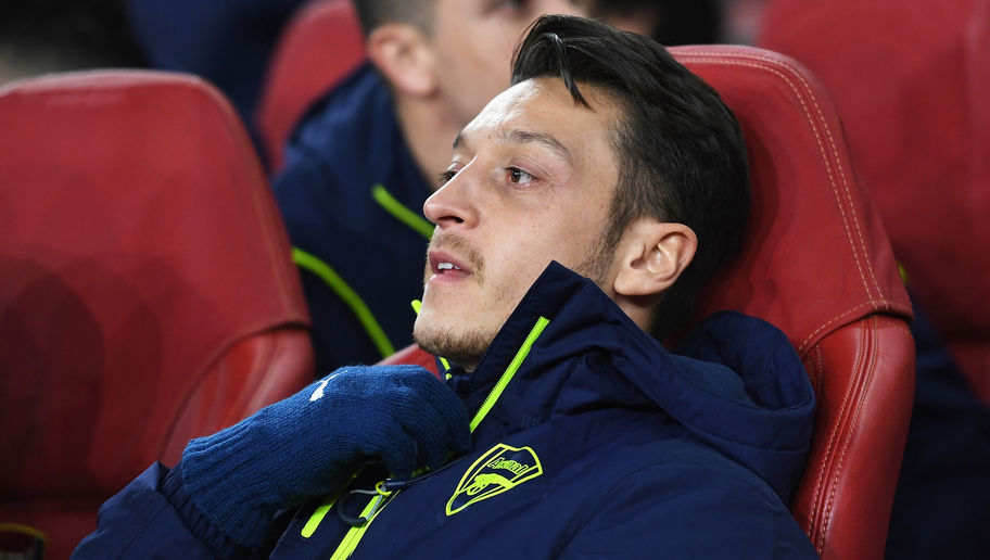 Arsenal Prepared to Double Mesut Ozil's Wages Following Lack of Response to Latest Contract Offer