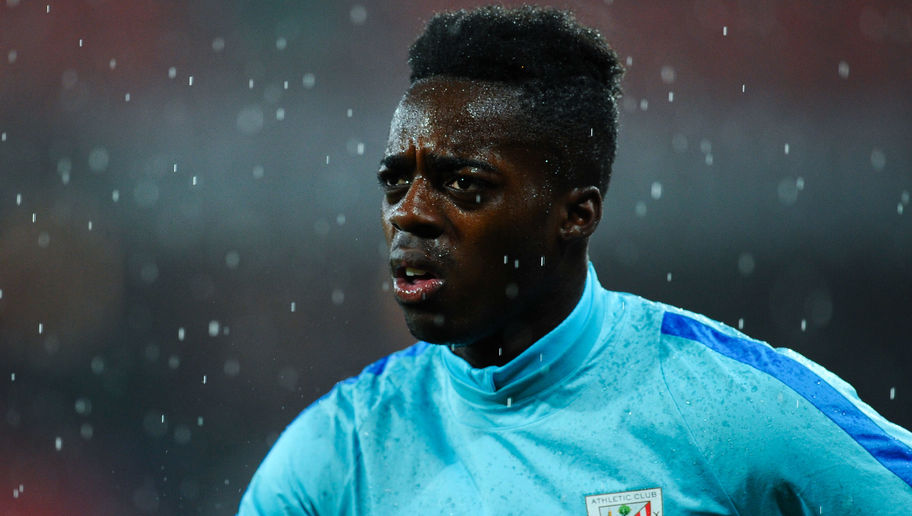 Liverpool Prepared to Break The Bank for Athletic Bilbao's €50m-Rated Winger Inaki Williams