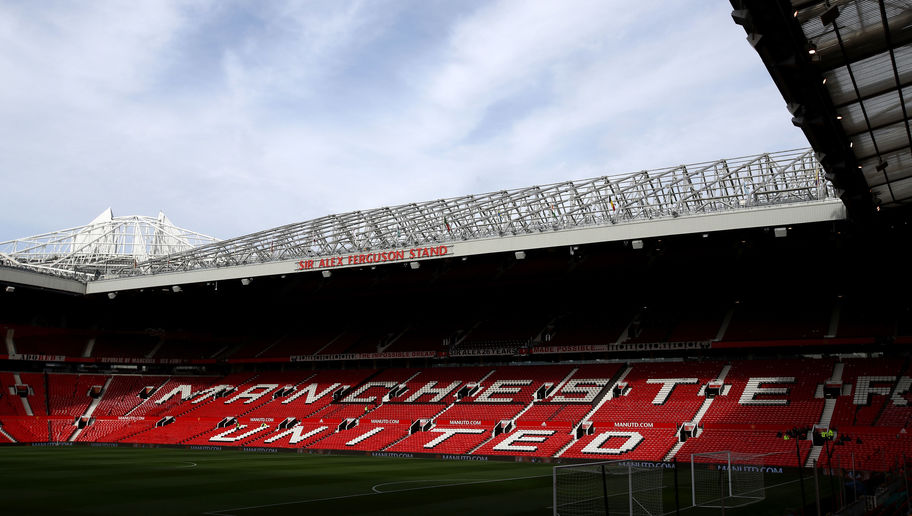 Man Utd Dish Out 3-Year Ban to Fan Who Made Offensive Remarks to Disabled Supporters on Twitter