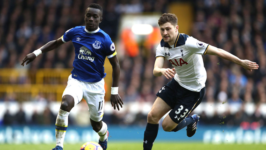 Spurs Tie Down Wales International Ben Davies Until 2021 With New Long-Term Contract