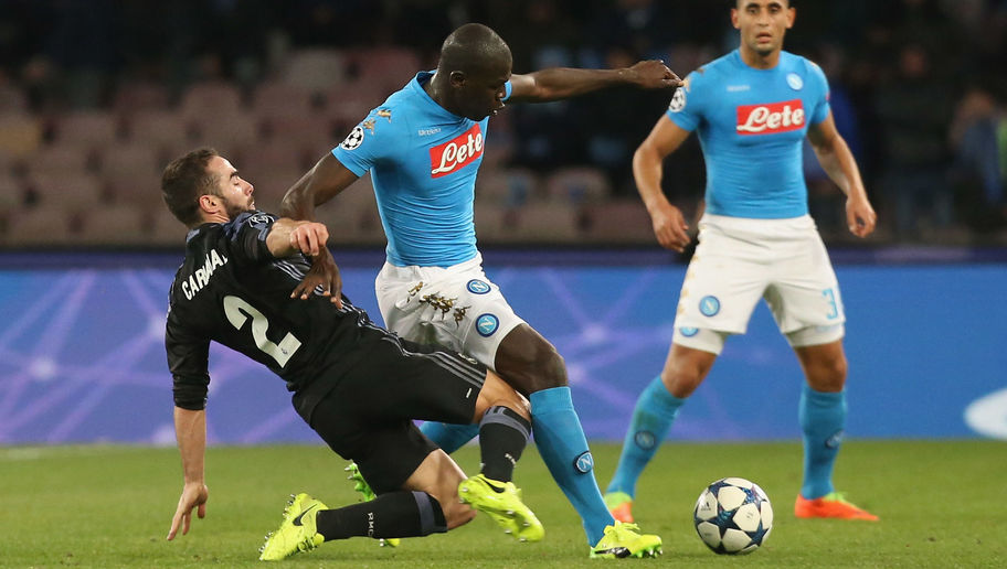 Chelsea Alerted After Napoli Defender's Agent Claims Star Isn't 100% Certain to Remain in Italy