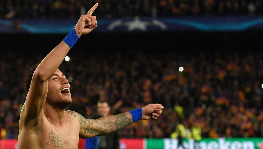 Fortune Teller! Neymar Made Incredibly Accurate Bet With Barcelona Teammates Before PSG Triumph